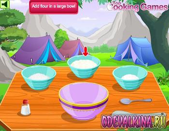 Как приготовить торт рыжик в домашних условиях фото